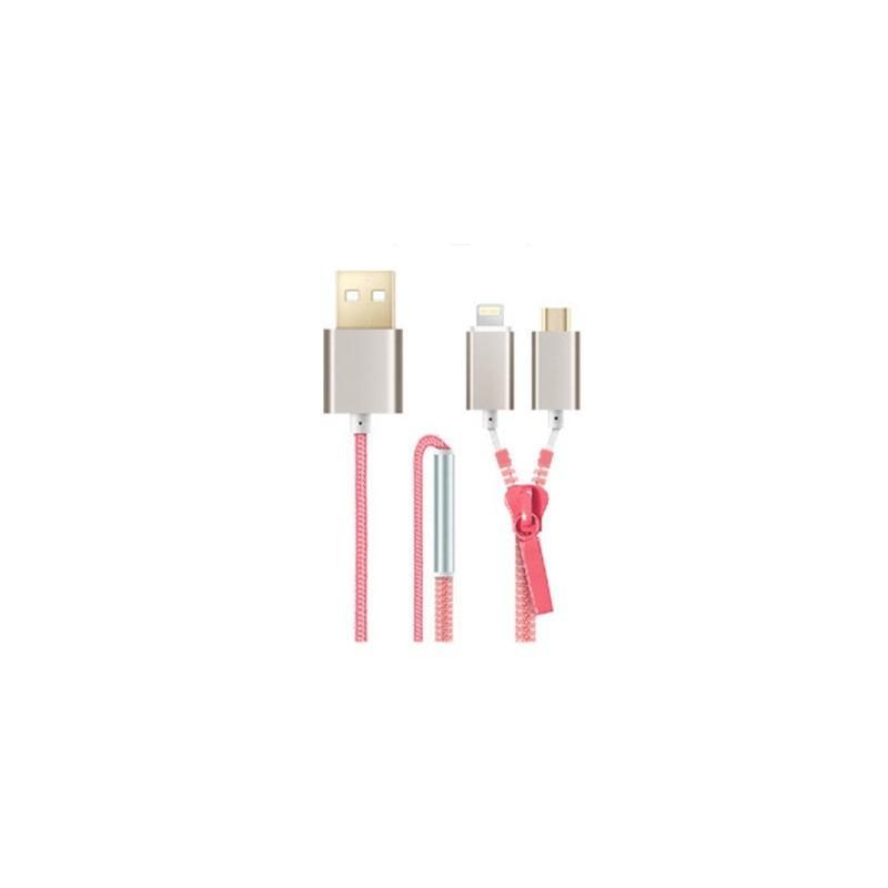 Cable USB Zip - Câbles USB Originaux