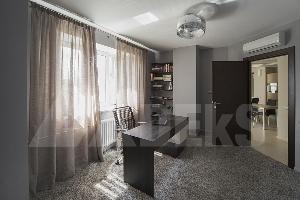 Ремонт под ключ - Комплексный ремонт квартиры по дизайн-проекту.
