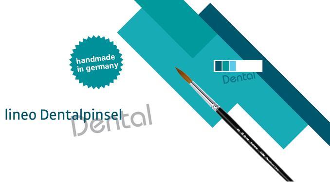 Dentalpinsel