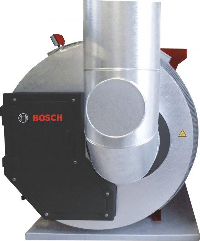 Bosch Caldeiras de recuperação - Bosch Caldeiras de recuperação