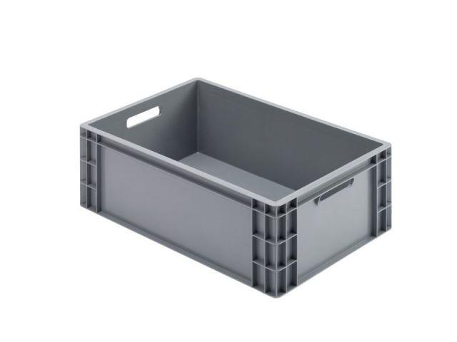 Stapelbehälter: Richess 220 1 - Stapelbehälter: Richess 220 1, 600 x 400 x 223 mm