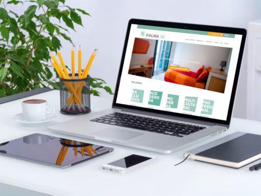 DISEÑO DE PÁGINAS WEB - Diseño Optimizado para  buscadores