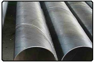 Welded Pipe  - Welded Pipe