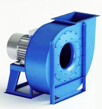 Ventilateur industriel de transport - PDM