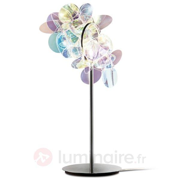Lampe à poser irisante MILLE BOLLE - Lampes à poser designs