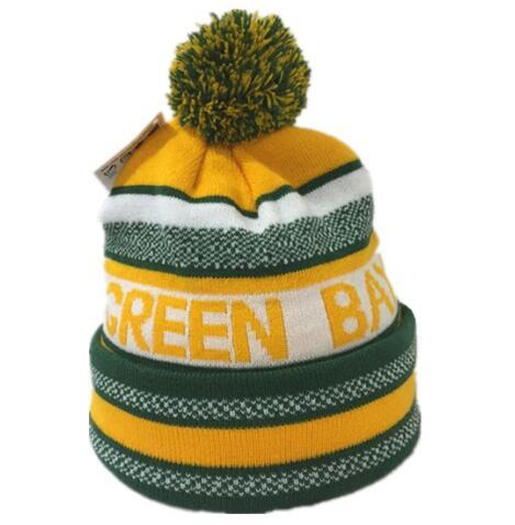 knitted hats with pom