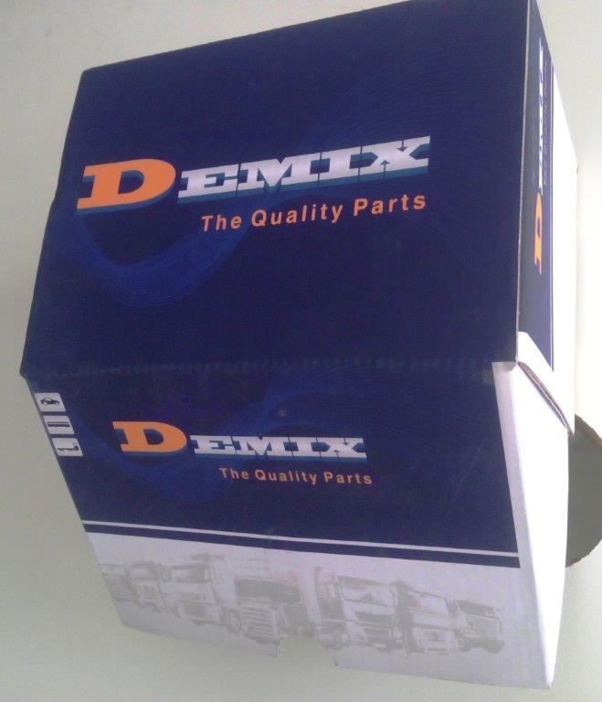 Embalaje para piezas de repuesto - Embalaje de repuestos