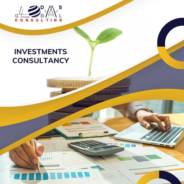 Investments - Investment Consultancy