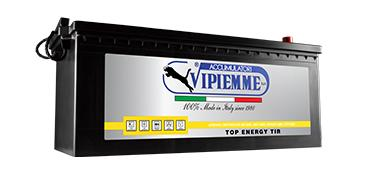 Top Energy TIR HD - SMF - Veicoli pesanti