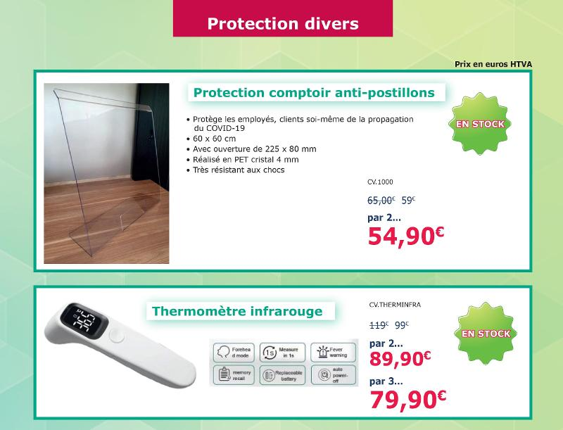 Protection divers - null