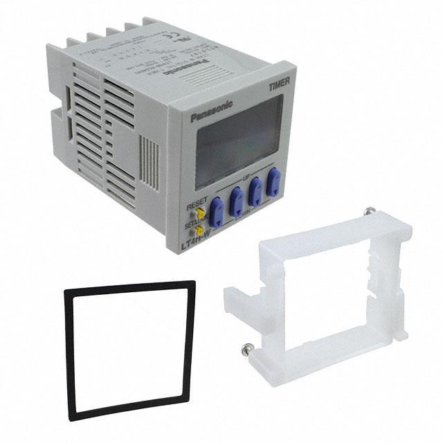 DIGITAL TIMER - LT4H DIN48 IP66 - Panasonic Industrial Automation Sales LT4HW-AC240VS