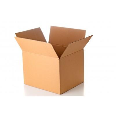Χαρτοκιβώτια - υλικά συσκευασίας