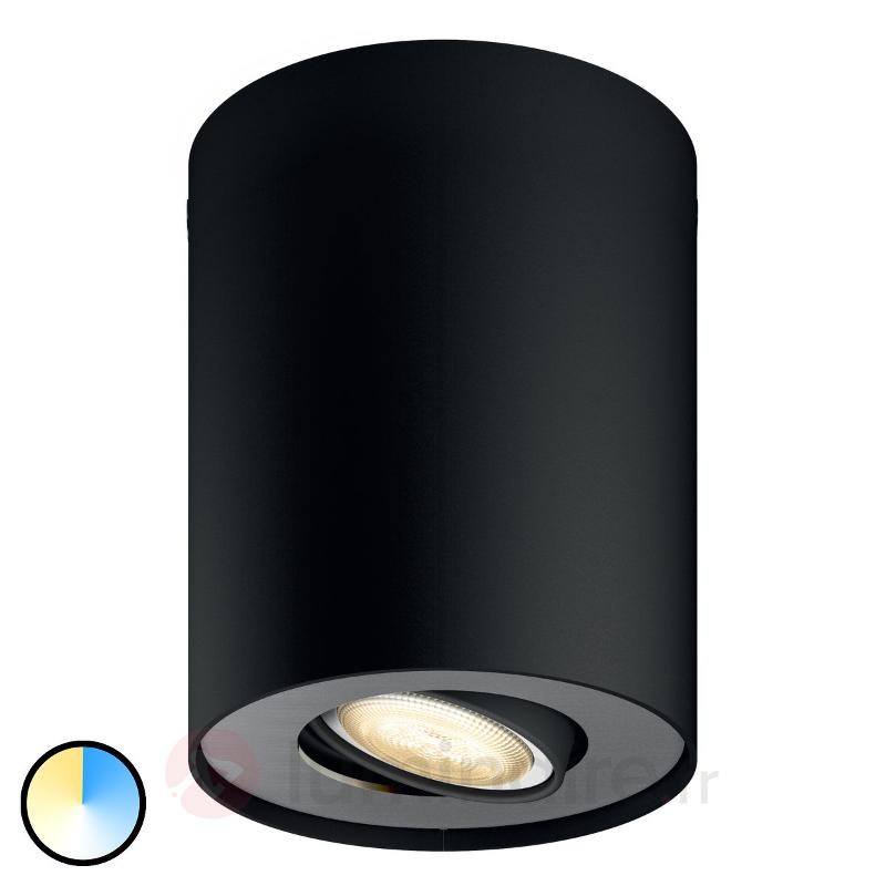 Spot LED Philips Hue inclinable Pillar - Philips Hue