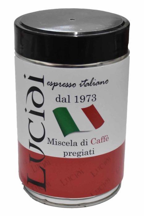 MACINATO FRESCO - Miscela di caffè selezionato