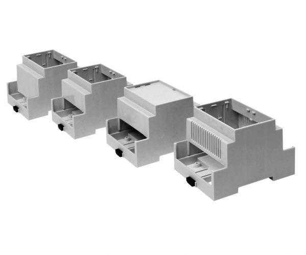 Hutschienengehäuse Serie CNMB - Hutschienengehäuse, Schaltschrankgehäuse