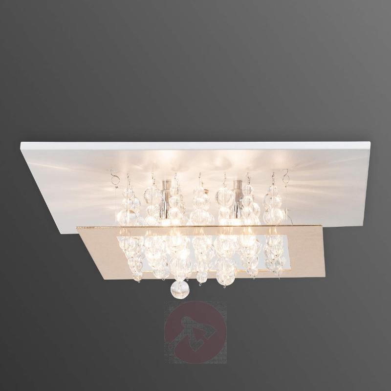 Ätna - a glamorous ceiling lamp - Ceiling Lights