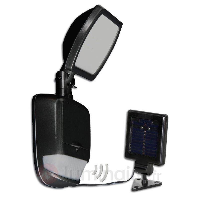 Security Light - lampe solaire LED - Lampes solaires avec détecteur