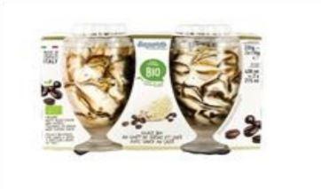 Coupe café liégois - Glaces biologiques