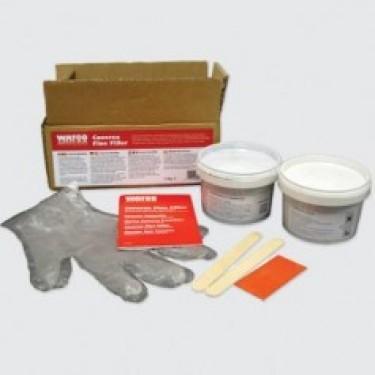 Réparation fissure béton - Concrex Retouche Kit de 1,5 kg LQ (UN 3077 / UN 3259) A+