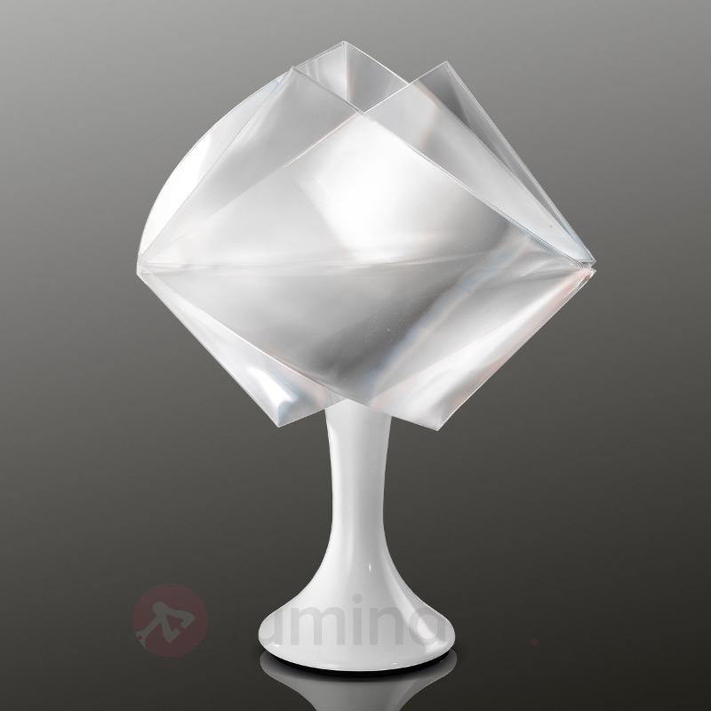 Lampe à poser uique GEMMY PRISMA - Lampes à poser designs