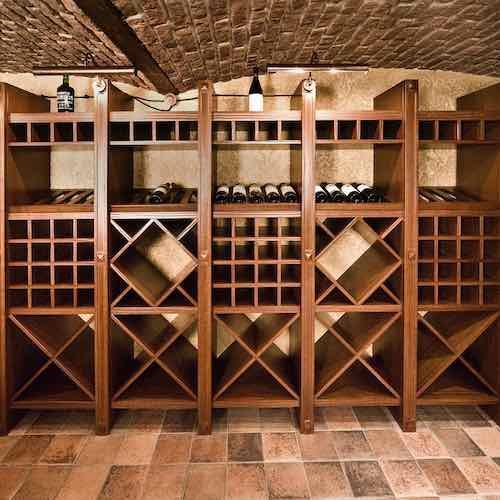 Элитная корпусная и встраиваемая мебель из дерева на заказ - Эксклюзивные кухни, кабинеты, гостиные, столовые, спальни, детские, гардеробные