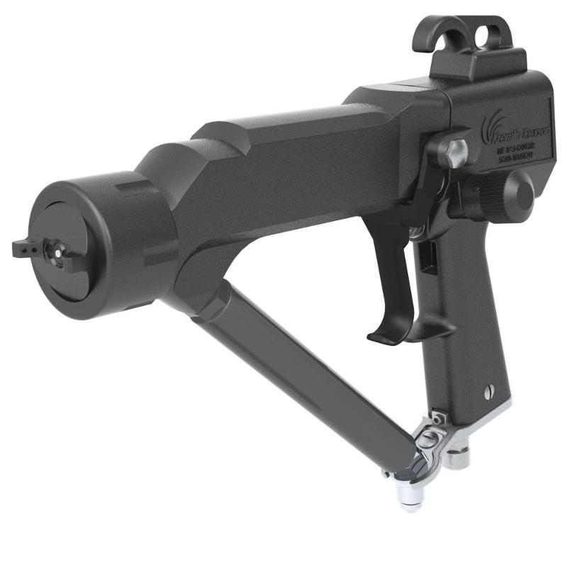 Pistolet de peinture manuel électrostatique - KMP3 Airspray