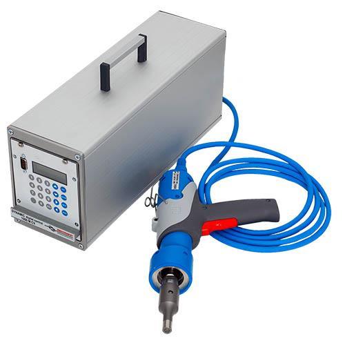 HSG Handschweißgerät - Ultraschall-Schweißsysteme