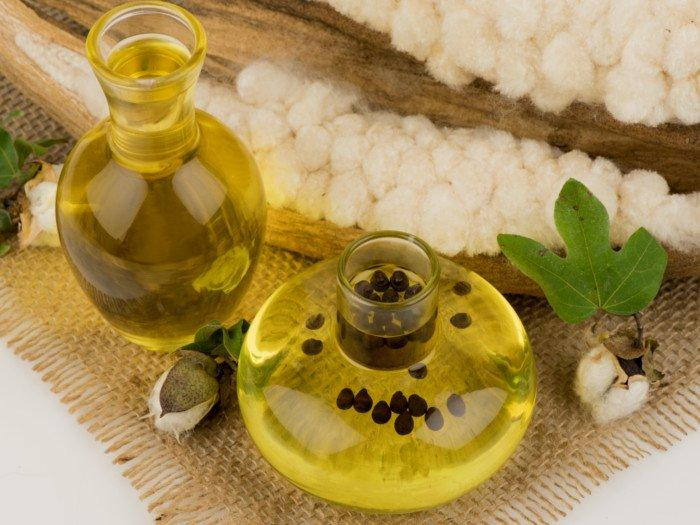 Cottonseed Oil - Oil
