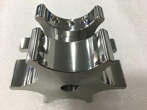 Precision machining polish and assembly services - Customized Precision machining polish and assembly services