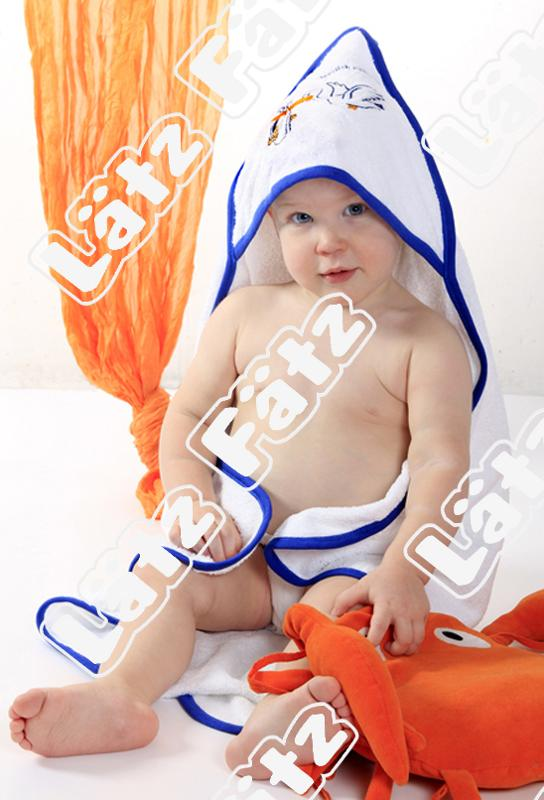 Baby Kapuzentuch