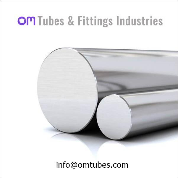 Stainless Steel Bars - Round Bar Hex Bar Square Bar