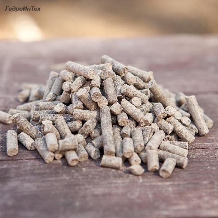ДиаГум кремний-органическое удобрение - высокоэффективное, экологически безопасное удобрение длительного действия