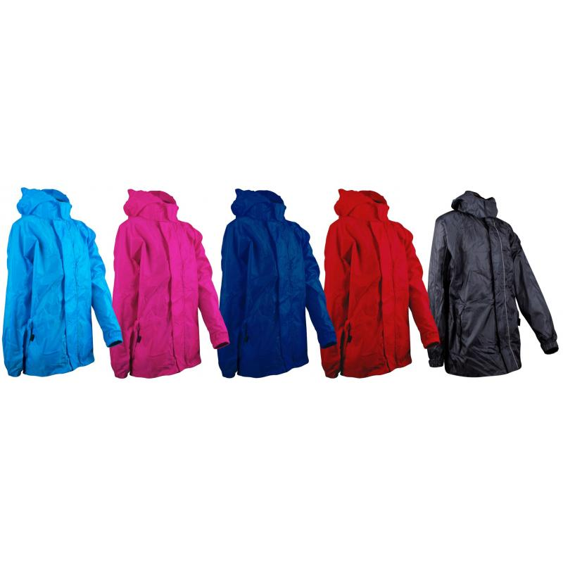 VESTE IMPERMEABLE - JUNIOR - TEXTILE