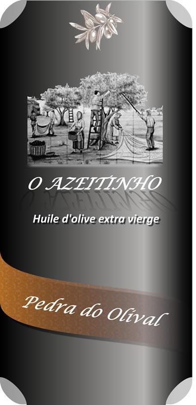 Azeite virgem extra 0.50 L - Pedra Do Olival