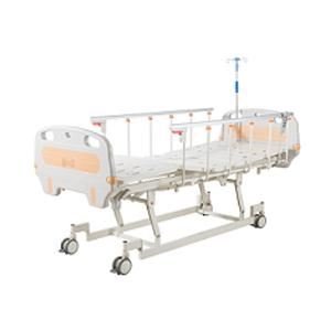 THREE FUNCTIONS MANUAL / ELECTRIC INTEGRATED LOW BED - MANUAL / ELECTRIC INTEGRATED