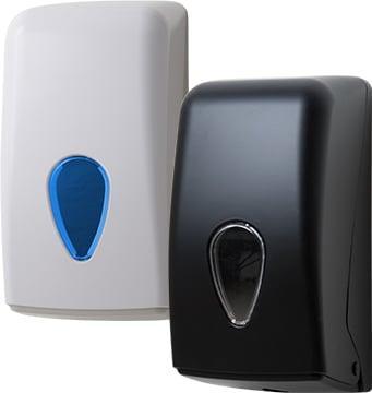 Toilet Paper Dispenser - null