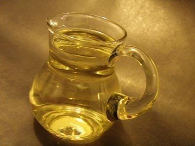 Frying Oil (Blend) - Blended Frying Oil Fit for human consumption, free from foreign matter