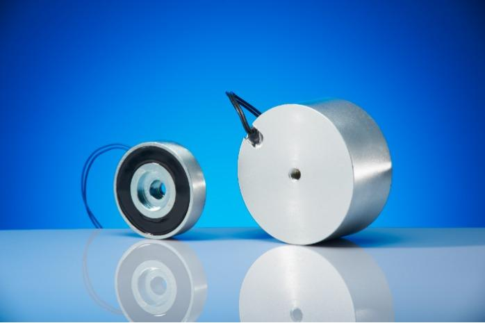 Mounting and holding magnets  - or hanging, connecting, holding, positioning or fixing products.