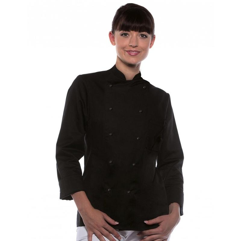 Veste chef unisexe - Vêtements
