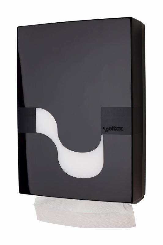 celtex L folded towel dispenser slim - Item number: 116 122