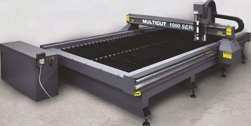 Плазморез с ЧПУ MULTICUT 1000-1530 - Портальная установка плазменной резки MULTICUT 1000
