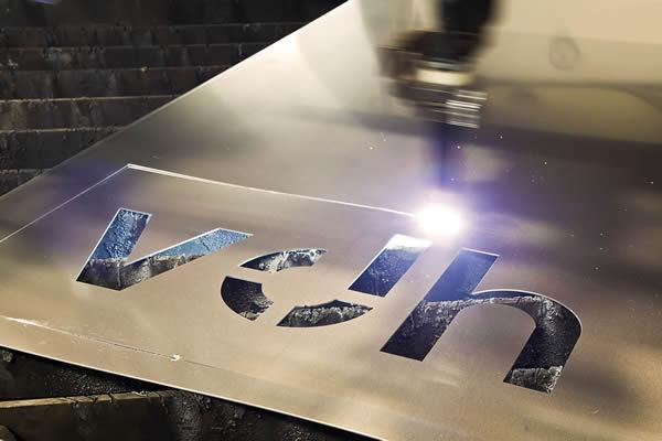 Lohnfertigung Einzel- & Serienfertigung - Stahlbau