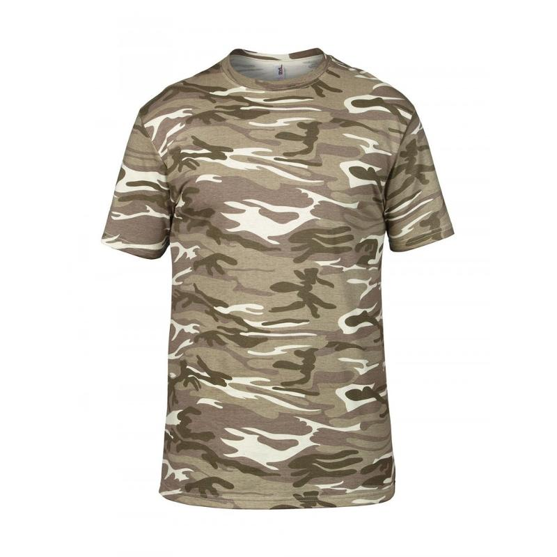 Tee-shirt Heavyweight - Manches courtes
