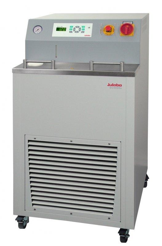 SC5000a SemiChill -Cooler/ Recirculadores de refrigeração - Chillers / Recirculadores de refrigeração