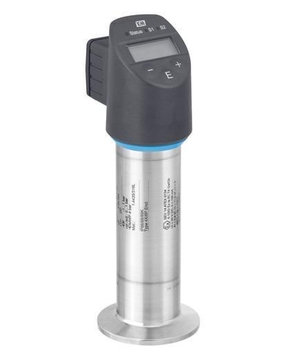 Presión absoluta y relativa Ceraphant PTP33B - Presostato económico con sensor metálico de conexión completamente soldada