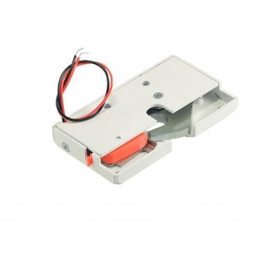 Promix-sm305 Electromechanical Rim Lock For Plastic Doors And Windows - Electromechanical locks