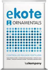 Engrais Enrobé - Ekote Ornementals Plus Hi K 6M