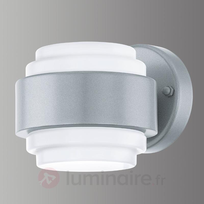 Lavoria - applique LED éclairant des deux côtés - Appliques d'extérieur LED