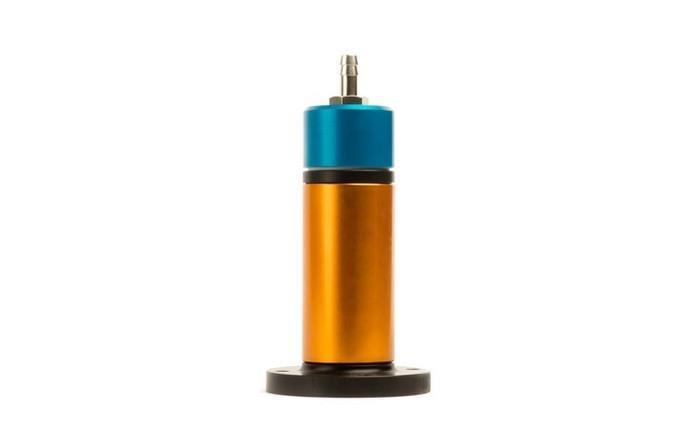Druckluft-Kolbenvibrator - null