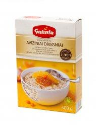 Oat flakes quick cook - null